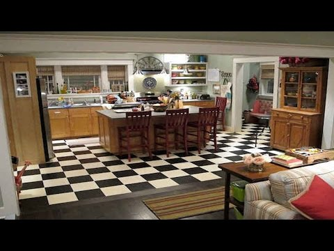 VIP Experience Behind The Scenes Of Parenthood Set Sound Stage 43 (HD) Universal Studios Hollywood
