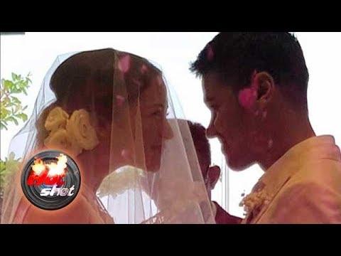 Chico Jericho dan Putri Marino Menikah di Bali - Hot Shot 04 Maret 2018