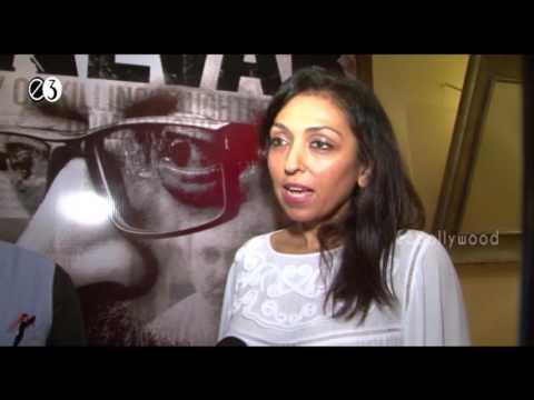 Producer Vishal Bhardwaj Exclusive Interview About Talvar || Irrfan Khan || Konkona Sen Sharma