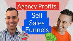 How To Sell A Marketing Funnel - Digital Agencies Growth Guide To Sales Funnels