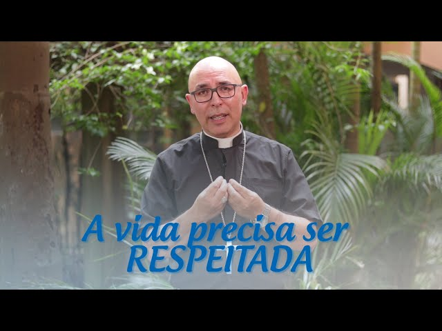 MAIS PERTO | Dom Ricardo Hoepers | #10 | Viu, sentiu compaixao e cuidou
