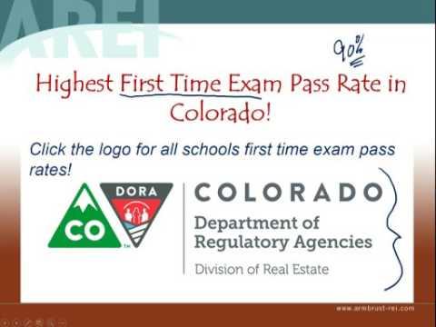 Colorado Real Estate School - Armbrust Real Estate Institute
