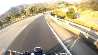 2017v-star1300deluxe-16 Yamaha Bolt Top Speed