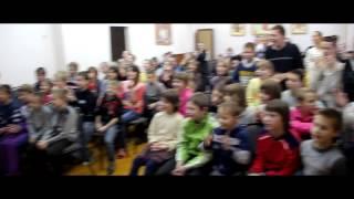 life on  в Сосенской Школе - Интернат 8го вида
