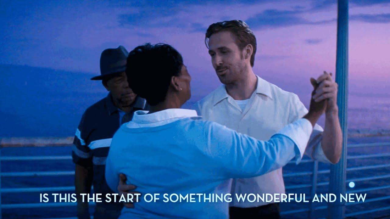 La La Land 2016 Movie All New Sing Along Version Youtube