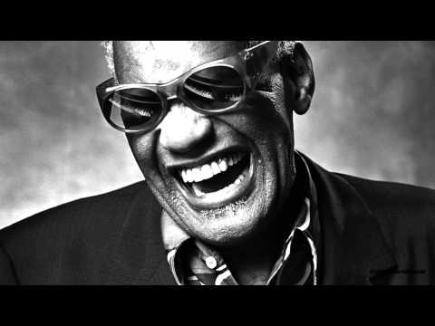"Ray Charles - ""The Little Drummer Boy"""