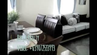 House and Lot with Freebies and Discount Marigold La Tierra Solana Pampanga