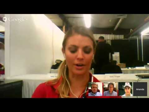 Travelers Championship Hangout: Players making pro debuts