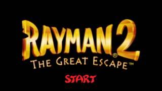 Nintendo 64 Longplay [007] Rayman 2: The Great Escape