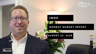 Monday Market Report: Lantana, TX (8.27.18)