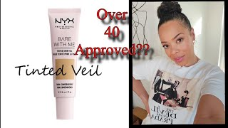 NYX Bare With Me Tinted Veil |…