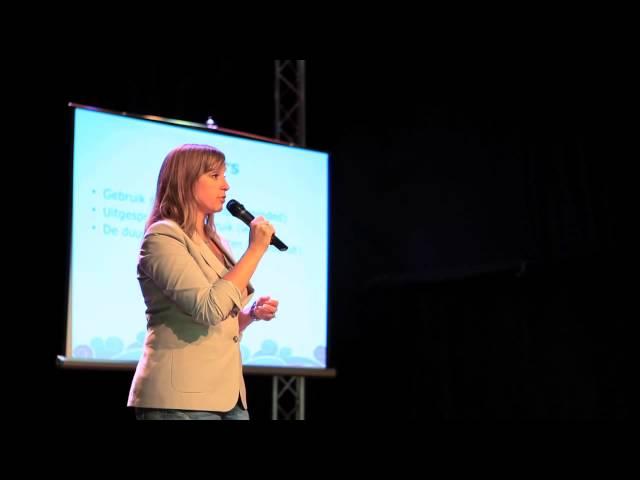 Judith Webber | Speaker at Speakers Academy® | Jutith Webber en haar missie