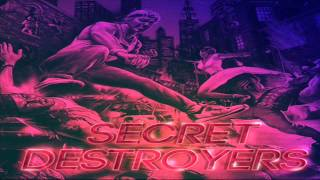 Secret Destroyers - Beautiful Noise