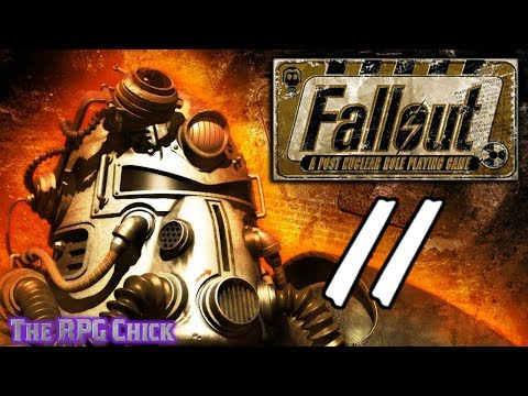 Let's Play Fallout 1 (Blind), Part 11: Bandit Bartering