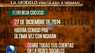 Quien es Florencia Cocucci - Telefe Noticias