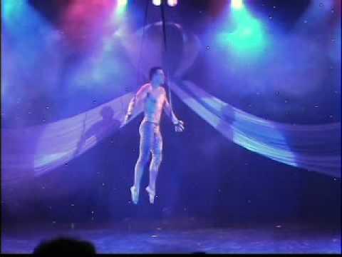 Acrobatic Duo 1002 1