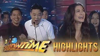 It's Showtime PUROKatatawanan: Maja Salvador vs. Ryan Bang