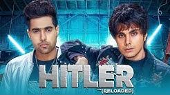 HITLER (Reloaded Song) | Guri | Jayy Randhawa | New Punjabi Song Update | Shooter Movie | Gabruu