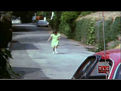 The secret case of Genie Wiley, the wild child.  TLC Documentary