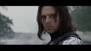 Cover images Captain America-Steve/Bucky-Only You Can Save Me