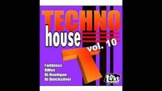 Jimi Tenor - Take Me Baby (Original Mix)