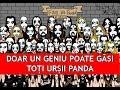 Download DOAR UN GENIU POATE GASI TOTI  PANDA  (Dacă rezolvați 16/20 sunteți mai deștepți decât Einstein!)
