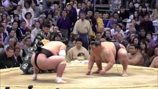 大相撲春場所 稀勢の里 優勝  17 3/26