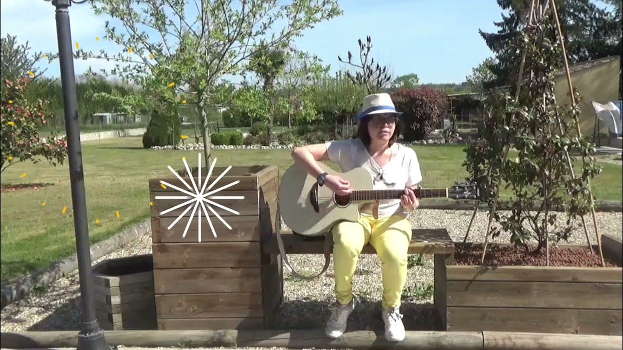 Download Anissa - Wejdene - Cover Guitare/Voix by Laury