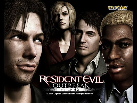 Easy Tutorial ( How to play Resident Evil Outbreak Online on your PC ) 2018 UPDATE