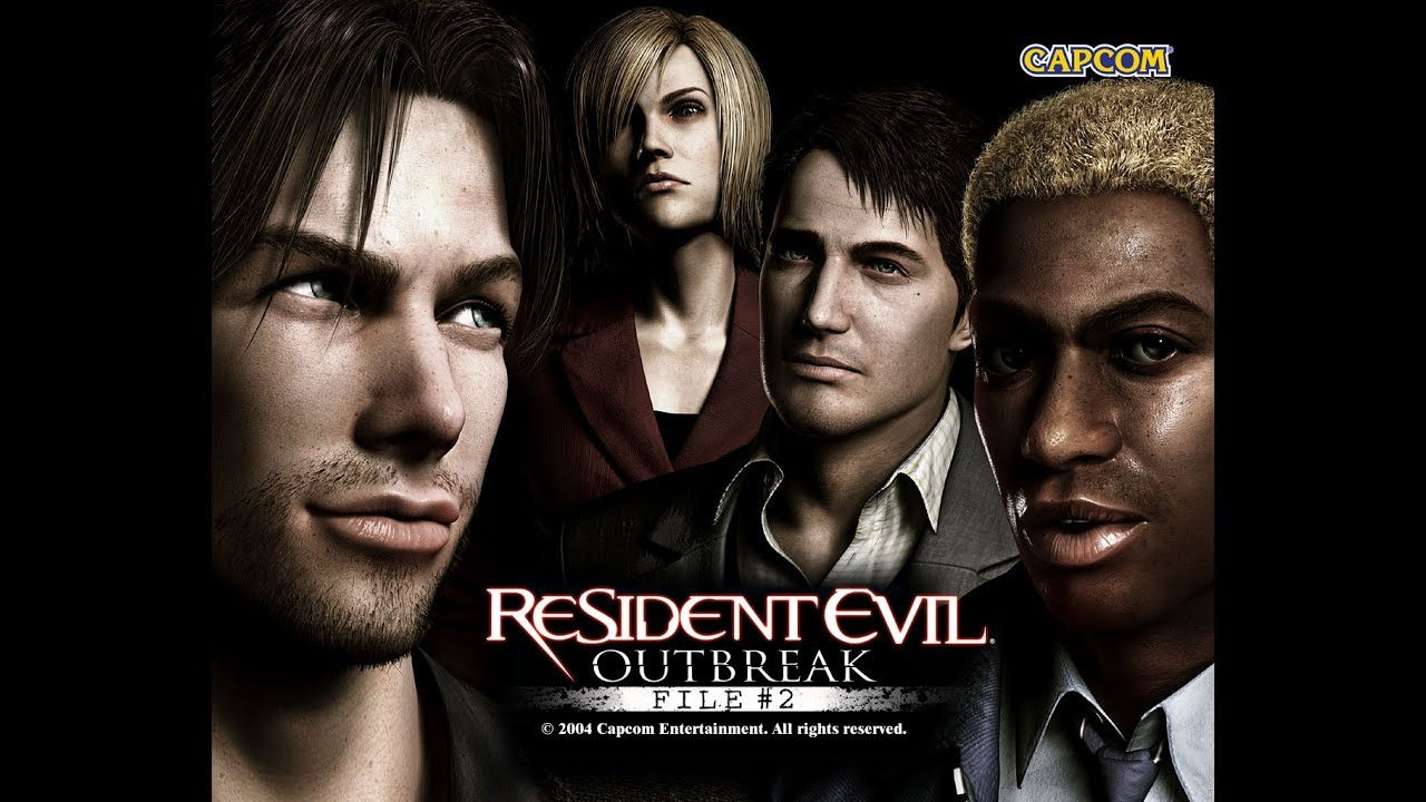 Play resident evil free online games