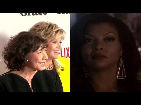 Jane Fonda and Lily Tomlin Are Fighting to Be on 'Empire': 'I've Already Called'