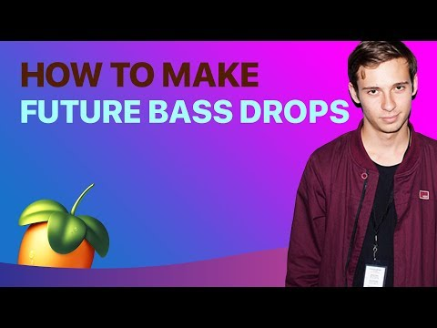 How To Make FUTURE BASS | FL Studio Tutorial