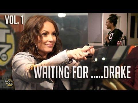 Waiting for...DRAKE Vol. 1 (Charades)