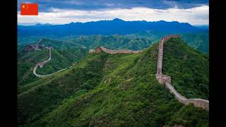 China - Muralha da China
