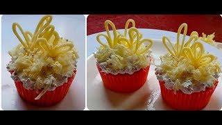 Vanilla Cupcake / ഇഡലി തട്ടിൽ 25 മിനുറ്റിൽ വാനില്ല കപ്പ്കേക്ക് | The Art Of Baking Class Ep : 24