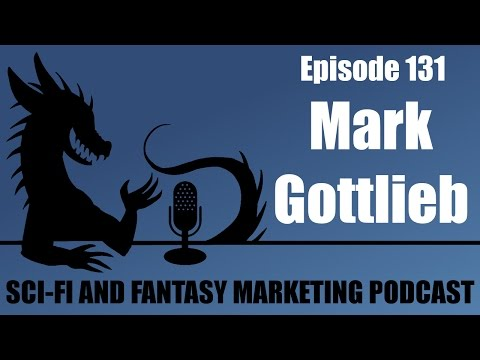 When a Literary Agent Makes Sense and How to Get One with Mark Gottlieb