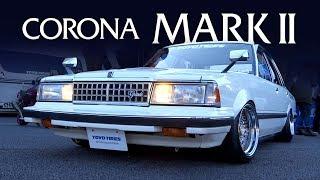 Toyota Corona Mark II // コロナ マ…