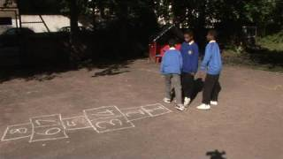 How To Have Fun With A Game Of Hopscotch