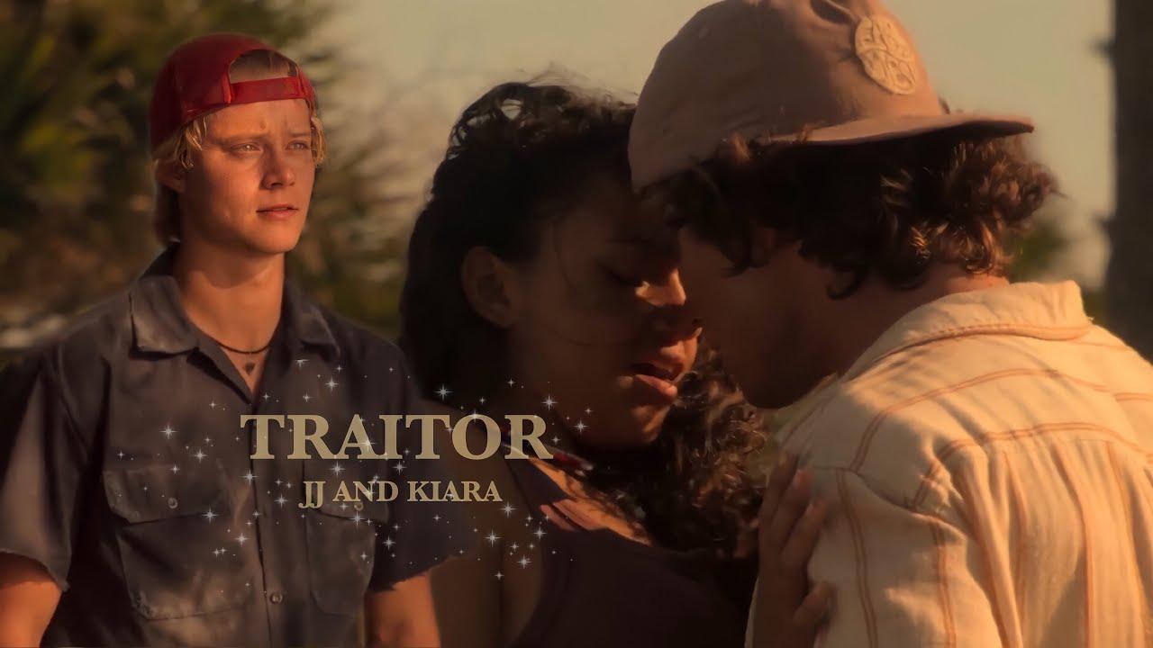 "Download ""you betrayed me""   JJ & Kiara (Outer Banks +S2)"