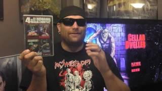 Video Week 19-The 52 Horrific Weeks of 1988: Cellar Dweller download MP3, 3GP, MP4, WEBM, AVI, FLV September 2017