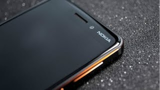 Nokia 7 Plus TOP FEATURES