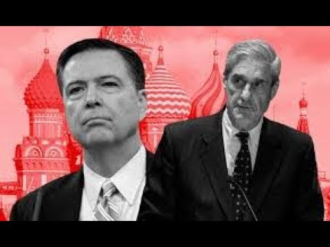 Mueller Covered up Clinton Selling Uranium to Russia