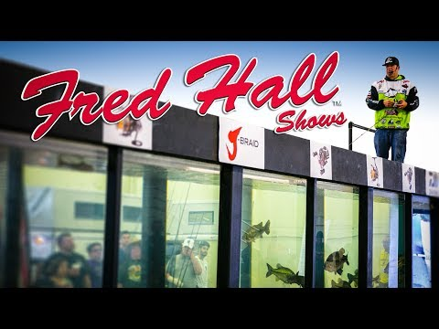 Fred Hall Shows 2018 – The Ultimate Outdoor Experience!