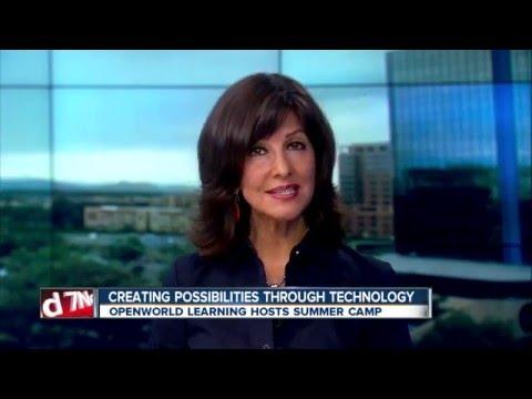 Creating possibilites through technology, Denver News