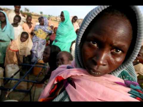 If Everyone Cared - Darfur