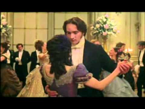 Matthew Macfadyen - The Way We Live Now