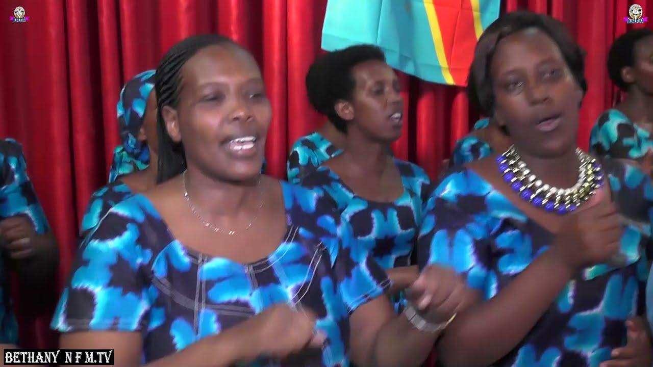 Download Igitaramo Tuzabona abatubajirije Choir Official Nairobi Kenya