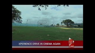 Drive-In Cinema Won't Hamper Access To Skinner Park