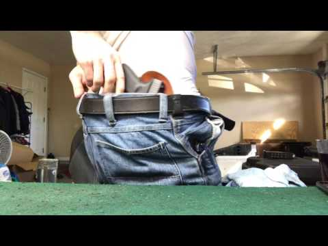 CrossBreed Super Tuck Holster