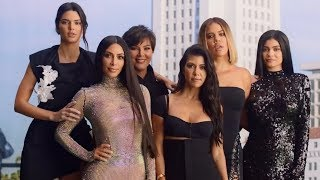 Kardashian Recreates Iconic KUWTK Credits WITHOUT Two Family Members